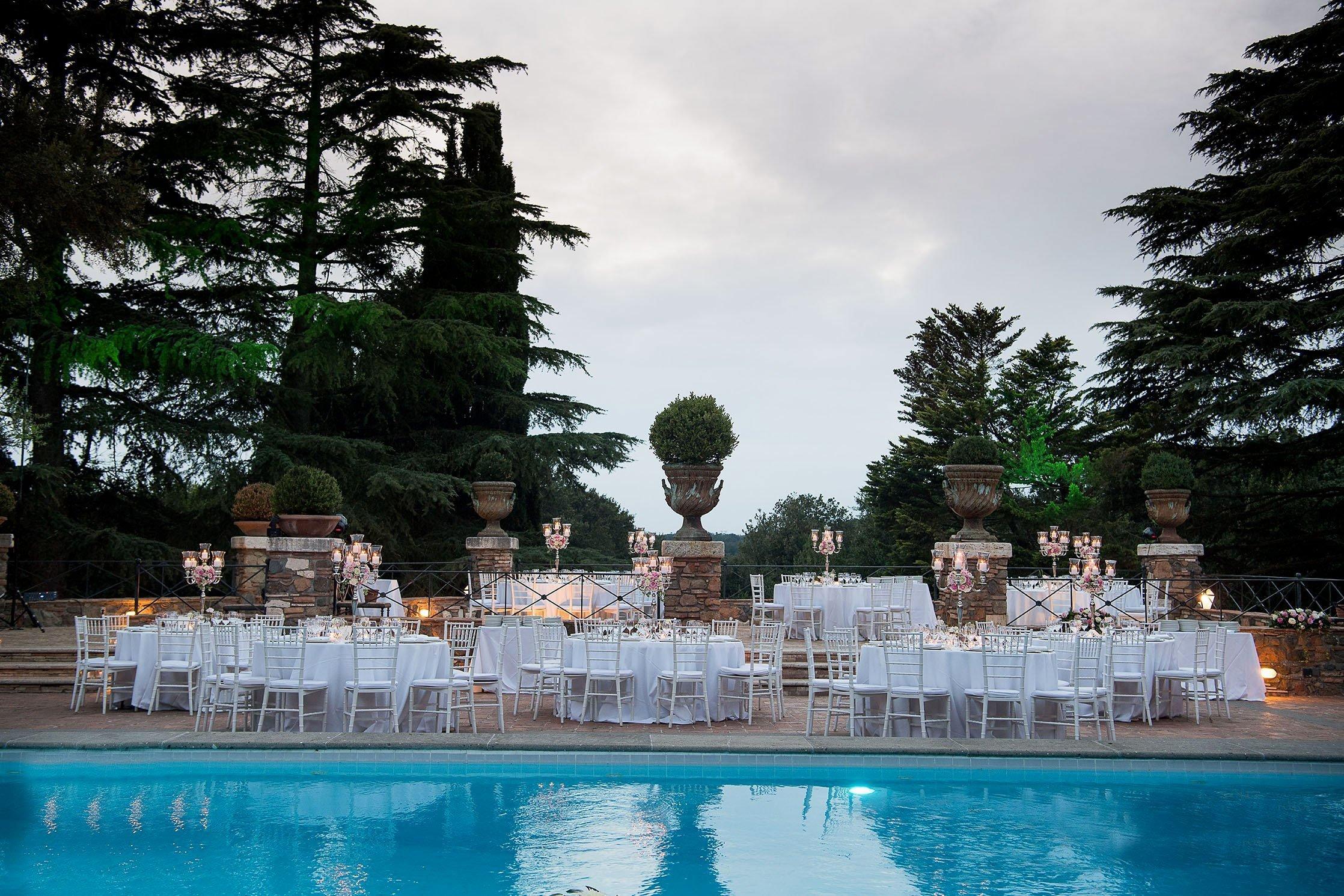 Indoor Vs Outdoor Weddings: Mgda Events Archivi
