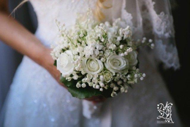 Bouquet Sposa Unica Rosa.Come Scegliere Il Bouquet Da Sposa Mgda Eventi Your Dreamshaper